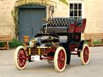 Stearns Rear Entrance Tonneau 1902 года